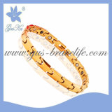 24k Gold-Plated Halloween Gifts Bracelet (2015 Gus-Tub-003)