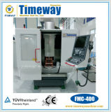 Five Axis CNC Vertical Machining Center