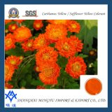 Natural Extract Carthamus Yellow / Safflower Yellow Colorant