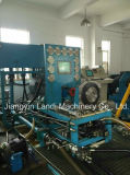 Automatic Testing Hydraulic System for Pump
