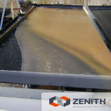 Zenith High Capacity Gold Separation Shaking Table with CE
