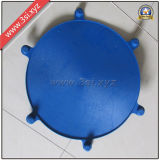 Plastic Flange End Covers with 6 Bolted Holes Wholesaler (YZF-H117)