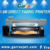 Garros Ajet 1601 Multicolor Direct to Fabric Digital Textile Printer