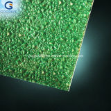 1220X2440mm 1.6mm 1.8mm 2mm Embossed Sheet Solid PC Sheet