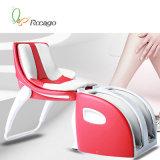 Foldable Massage Chair with Unique Foot Leg Massage Function