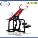 High Quality Fitness Equipment / Plate Loaded Gym Equipment / Lat Pull Down