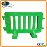 Plastic Road Safety Crowd Control Barrier