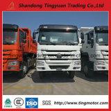 10 Wheels Sinotruk HOWO Dump Truck with High Efficiency