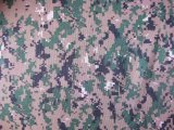 Fy-DC19 600d Oxford Digital Camouflage Printing Polyester Fabric