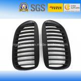 Matte Black Front Auto Car Grille for BMW 6 Series E63, 2008""