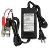 42V to 56V 1.1A NiMH Battery Charger