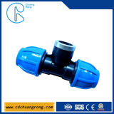 PP Compression Fitting Parts for Irrigation