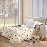 Full Queen King Egyptian Quality Bedroom Bedding Cotton Bedsheet Set