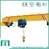 Low Headroom Single Girder Overhead Crane