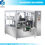 Automatic Rotary Doy Bag Packing Machine (Stand-Up&Zip Pouch) (FA8-300-L)