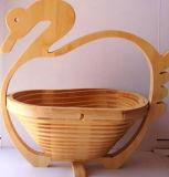 2017 New Design OEM Fruit Basket