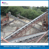Top Quality Conveyor Belt Used in Crusher Plant