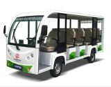 Electric Touring Bus with 14 Seats
