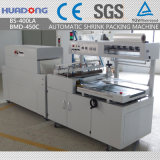 BS-400la Bmd-450c Automatic POF Film Heat Shrink Package Machine