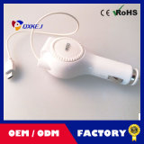 High Quality Car Charger Factory Wholesale for iPhone for Samsung