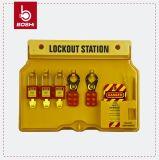 Lock Board Only Board Tag/Tagout Lockout Station Bd-B101