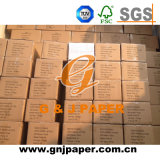 100% Recycled 8.5*11inch Copy Printer Paper for Sale