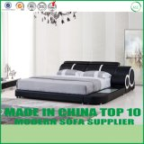 New Arrival Leather Bedroom Set for Bedroom Furniture