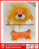 Hot Sale Baby Product of Plush Toy Lion