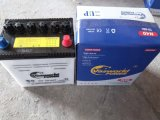Best Price for Starting Battery N40 12V40ah Car Battery with Japen Standard