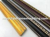 Polystyrene PS Photo Frame Strips