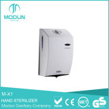 ABS Plastic Automatic Alcohol Hand Sterilizer with CE for Medical