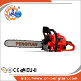 Garden Tool 49.3cc Gasoline Chain Saw High Performance
