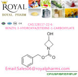 Benzyl 3-Hydroxyazetidine-1-Carboxylate CAS: 128117-22-6 with Purity 99% Made by Manufacturer