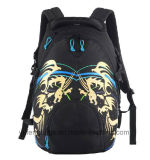 Hot Selling Fashion Laptop Backpack Bag for Computer, School, Hiking, Sports Use Backpack Bag Yf-Lb1608 (2)