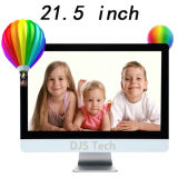 Ultra-Slim 18.5inch 4G All-in-One PC with H81 Chipset Core I3