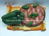 Resin Magnet of Lebanon Souvenir Gifts