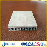 China Factory Customized Design Stone Aluminum Honeycomb Panel