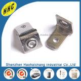 Precision 90 Degree Stamping Aluminum Terminal Lug
