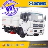 XCMG 8ton Dongfeng Road Clean and Sweeper Garbage Truck Xzj5161txsa4