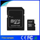 Free Custom Logo High Speed Micro Memory Card 16GB 32GB