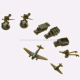 Hot Sale Russian Army Military Toys Play Set
