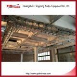High Quality Lighting Aluminum Trusses Easily Set up in Cinema