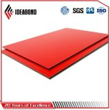 Ideabond Polyester Aluminum Composite Panel (AE-101)