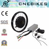 Electric Bike 5000W High Power Hub Motor Conversion Kit