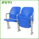 Blm-4651 Plastic Public Seating Waiting Folding Bucket Chairs
