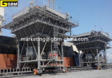 Gbm Discharge Port Cement Hopper Used in Cameroon