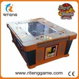 USA Catch Fish Game Shooting with Ict Bill Acceptor