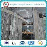 3-6mm Aluminium Mirror Used for Decoration with Ce