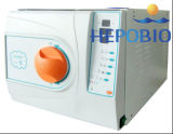 23L Medical Equipment Class B Pulse Vacuum High Pressure Steam Autoclave Dental Equipment