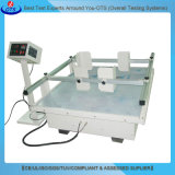 Simulation Transport Vibration Test Machine for Carton Package Vibrator
